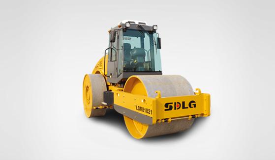 Каток SDLG LGR81821