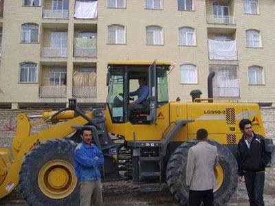 LG958 in Iran