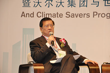 SDLG joins the WWF Climate Savers Program