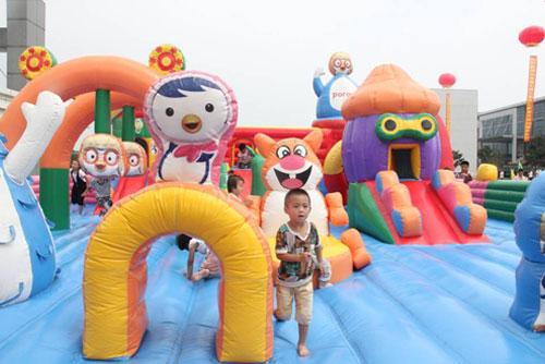 Children paradise