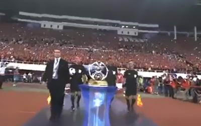 2013亚冠决赛埃神建功 恒大总比分3-3问鼎