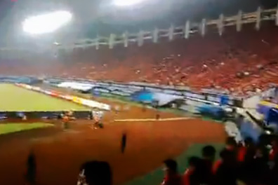 2013亚冠决赛-广州恒大夺冠齐唱海阔天空