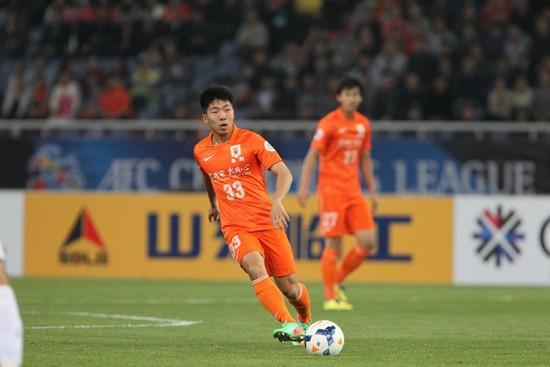 MD6-山东鲁能(CHN) vs 大阪樱花(JPN)-4.23,2014