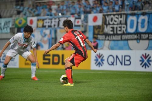 Rd16-首尔FC(KOR) vs 川崎前锋_(JPN)-May.14,2014