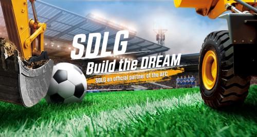 SDLG sponsors AFC champions league