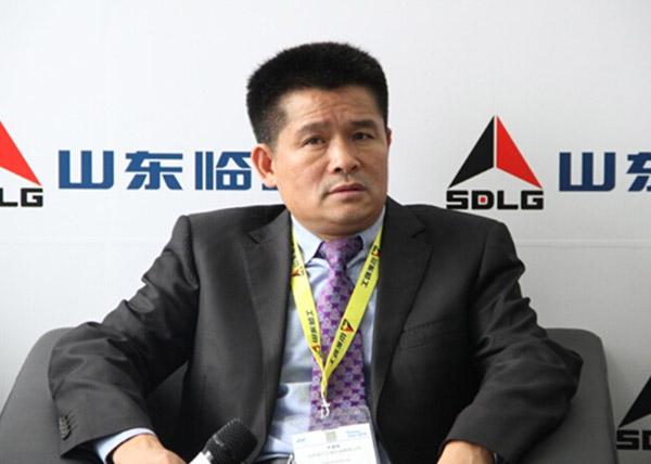 Юй Мэншэн SDLG: вступление на зарубежный рынок высшего уровня на основе глобального обзора