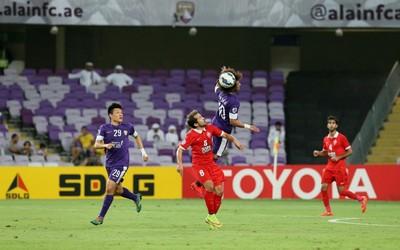 Rd 16 次轮 艾因 (UAE) vs 迪拜国民(UAE) - Action 6242