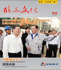 《临工文化》第4期 20151231印发