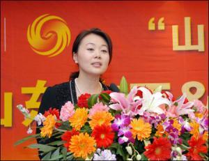 凤凰卫视北方区总裁:崔慧娟女士